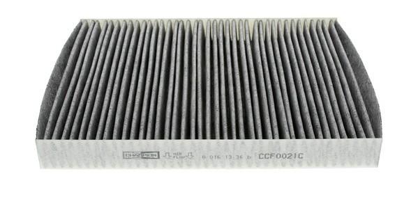 Фильтр салона угольный CHAMPION CCF0021CCCF0021C