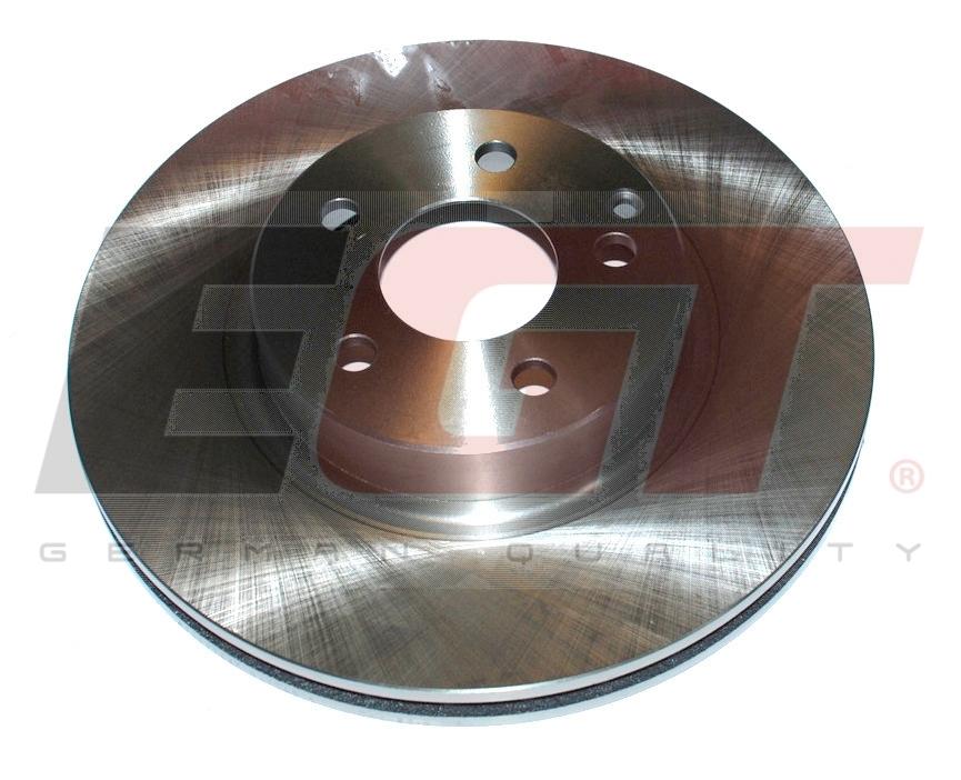 Диск тормозной EGT 410295EGT410295EGT