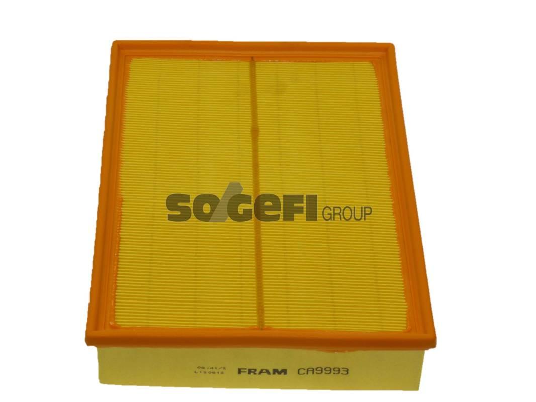 Фильтр воздушный Fram CA9993CA9993