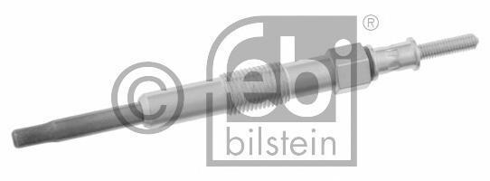 Свеча накаливания Febi 24771 febi bilstein 18493 febi bilstein