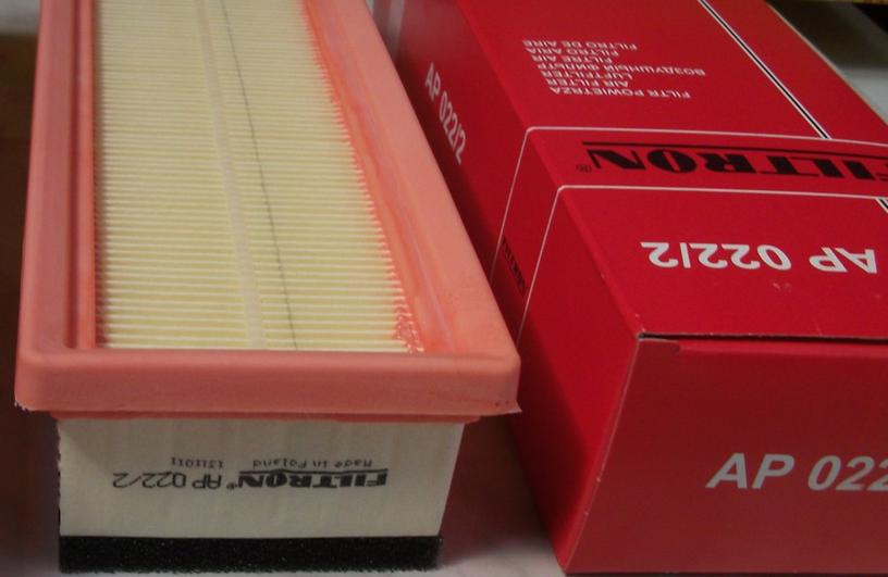 Фильтр воздушный Filtron AP0222AP0222