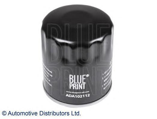 Фильтр масляный BLUE PRINT ADA102112ADA102112