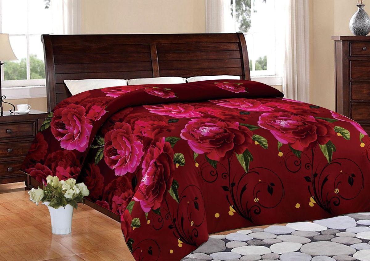 Покрывало Amore Mio Shiraz, 200 х 220 см86289Amore Mio – Комфорт и Уют - Каждый день! Amore Mio предлагает оценить соотношению цены и качества коллекции. Разнообразие ярких и современных дизайнов прослужат не один год и всегда будут радовать Вас и Ваших близких сочностью красок и красивым рисунком. Мако-сатина - Свежее решение, для уюта на даче или дома, созданное с любовью для вашего комфорта и отличного настроения! Нано-инновации позволили открыть новую ткань, полученную, в результате высокотехнологического процесса, сочетает в себе широкий спектр отличных потребительских характеристик и невысокой стоимости. Легкая, плотная, мягкая ткань, приятна и практична с эффектом «персиковой кожуры». Отлично стирается, гладится, быстро сохнет. Дисперсное крашение, великолепно передает качество рисунков, и необычайно устойчива к истиранию.