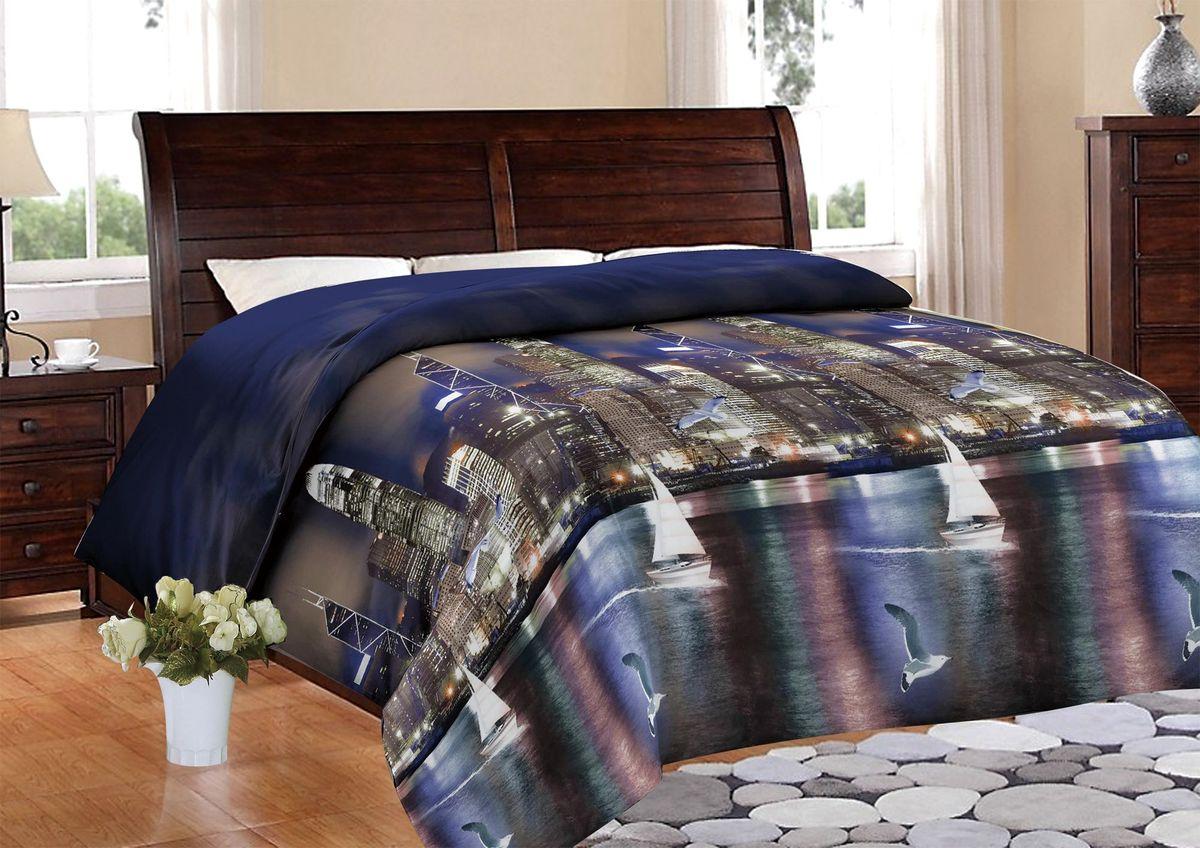 Покрывало Amore Mio Manhattan, 200 х 220 см86292Amore Mio – Комфорт и Уют - Каждый день! Amore Mio предлагает оценить соотношению цены и качества коллекции. Разнообразие ярких и современных дизайнов прослужат не один год и всегда будут радовать Вас и Ваших близких сочностью красок и красивым рисунком. Мако-сатина - Свежее решение, для уюта на даче или дома, созданное с любовью для вашего комфорта и отличного настроения! Нано-инновации позволили открыть новую ткань, полученную, в результате высокотехнологического процесса, сочетает в себе широкий спектр отличных потребительских характеристик и невысокой стоимости. Легкая, плотная, мягкая ткань, приятна и практична с эффектом «персиковой кожуры». Отлично стирается, гладится, быстро сохнет. Дисперсное крашение, великолепно передает качество рисунков, и необычайно устойчива к истиранию.