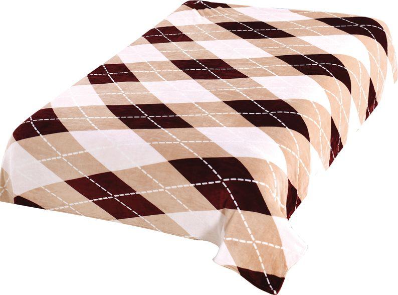 Пледы TexRepublic фланель - яркие, легкие и необыкновенно мягкие. Ткань выполнена из 100% полиестра по новейшей технологии. Процесс расщепления волокна и дополнительные расчесывания делают эти пледы особенно воздушными.