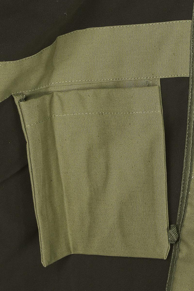 Костюм мужской демисезонный Стоик Горка, цвет: хаки. 55776. Размер 56/58-170/176