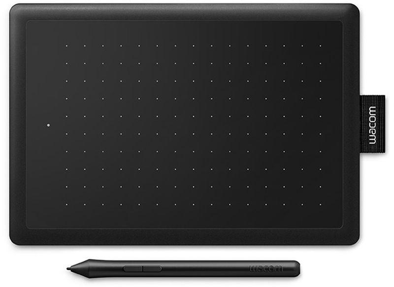 Wacom CTL-472-N, Red графический планшет