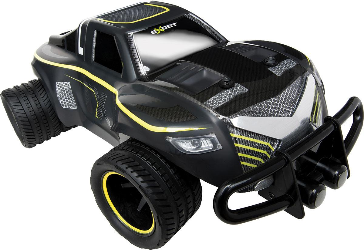 Silverlit Машина на радиоуправлении XFlash игрушка silverlit икс булл te170
