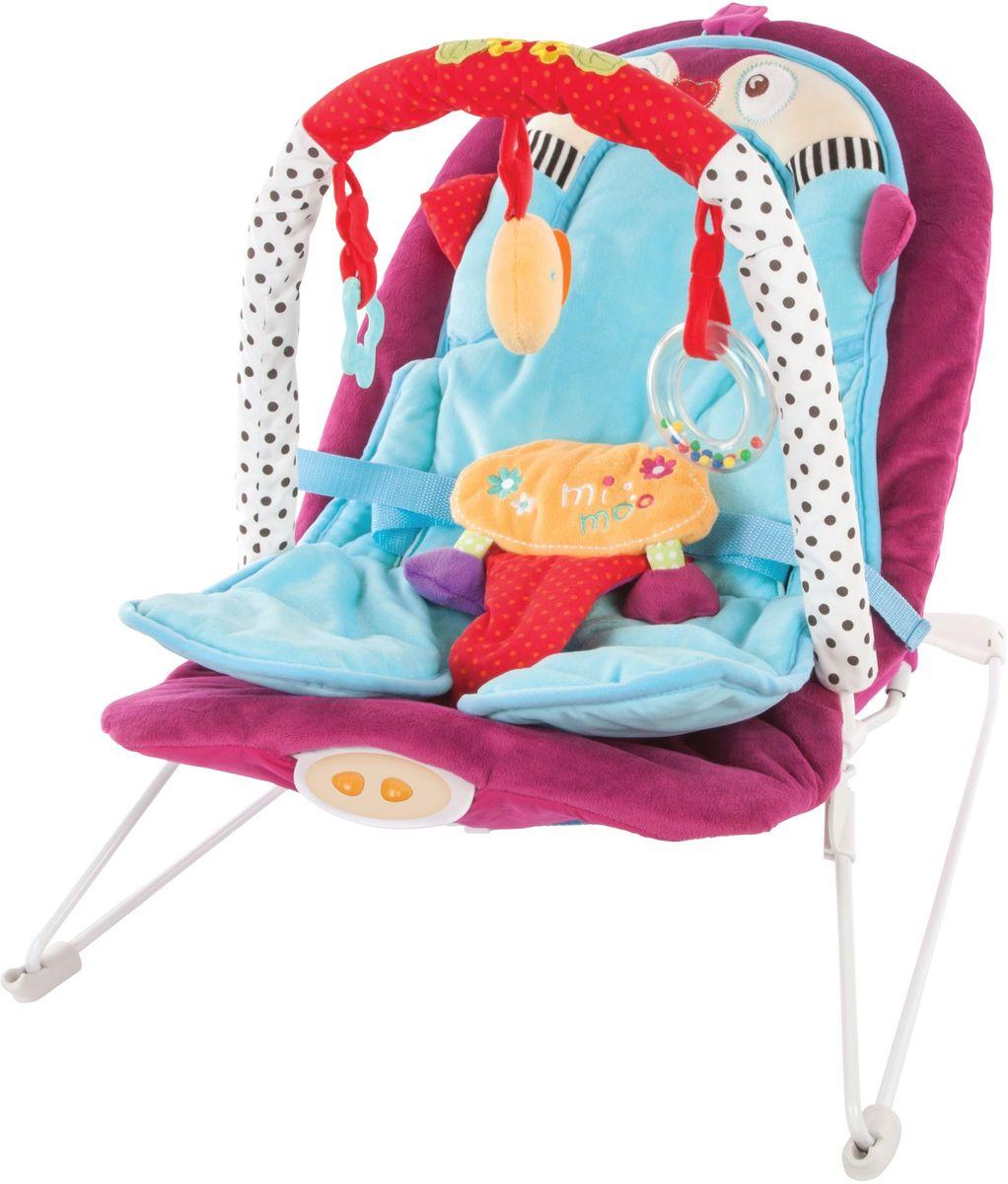 Жирафики Кресло-качалка Пингвиненок