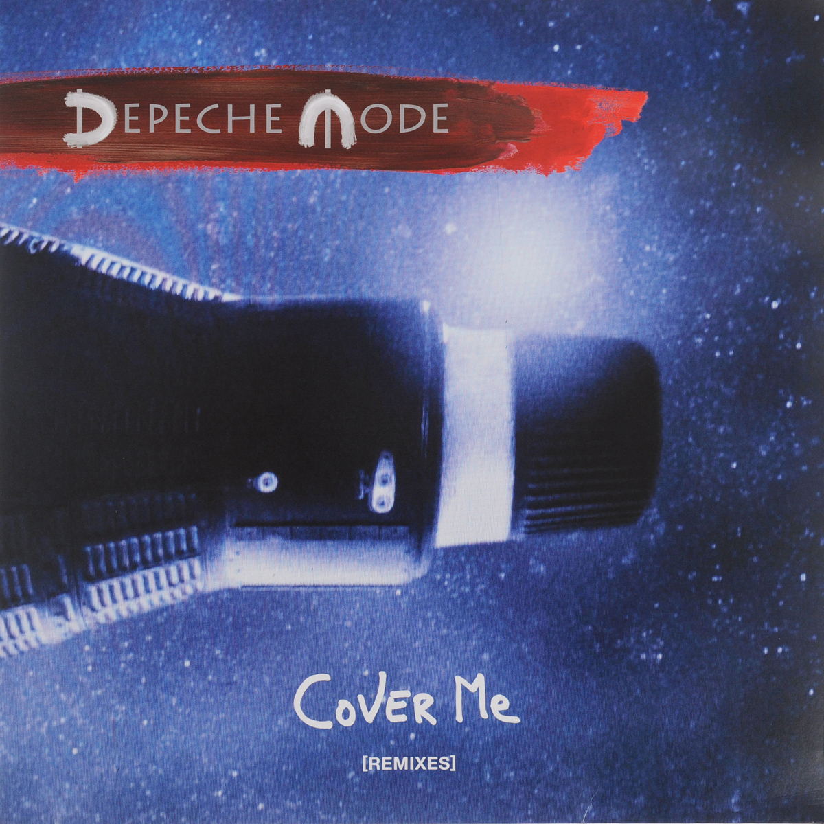 цена на Depeche Mode Depeche Mode. Cover Me (Remixes) (2 LP)