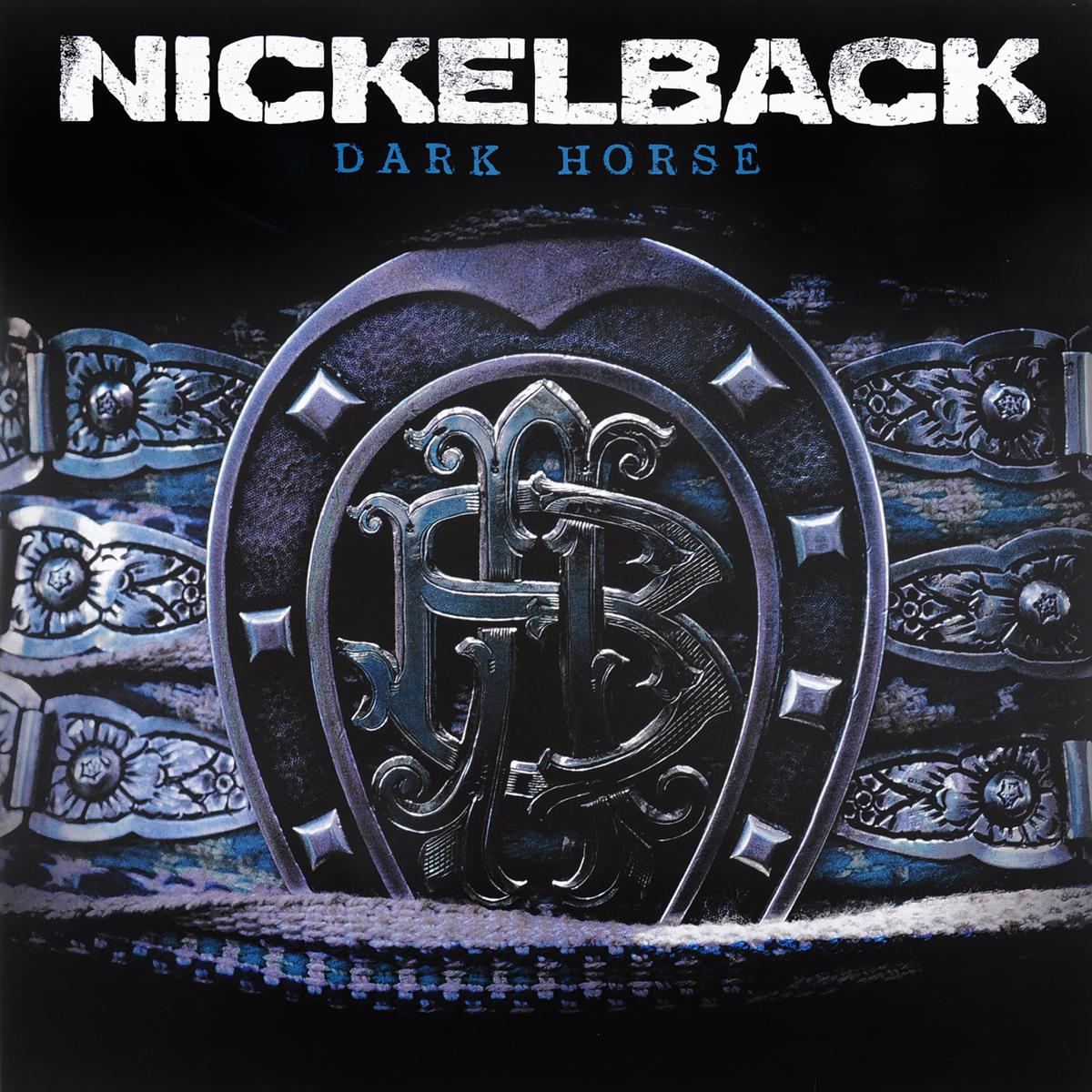 Nickelback Nickelback. Dark Horse (LP)