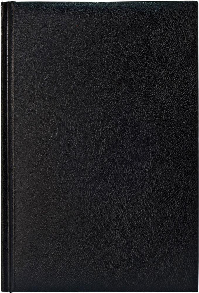 Index Ежедневник Profy 336 листов цвет черный формат А5IDN116/A5/BKОбложка - высококачественная искусственная кожа, поролоновая подкладка. Внутренний блок - белый, офсет плотностью 70 г/м2, цветная печать. Переплет - твердый, каптал, ляссе. Дополнительные разделы: справочно - информационный блок, телефонно - адресная книга.336 страниц. Формат А5
