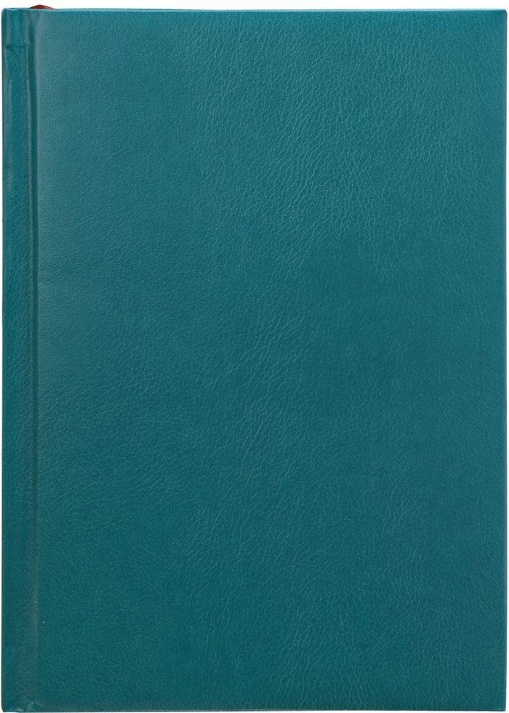 Index Ежедневник Profy 336 листов цвет изумрудный формат А5 -