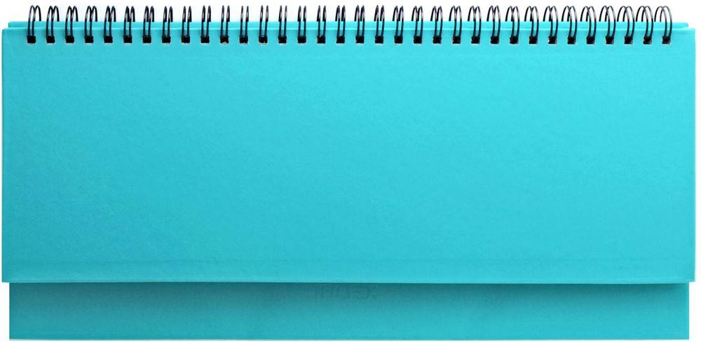 Index Планинг Basic 64 листа цвет голубойIPN115/BUПланинг Index Basic в твердой обложке на гребне. Внутренний блок содержит 64 белых листа из офсетной бумаги плотностью 70 г/м2, цветная печать. Разворот - одна рабочая неделя. Имеется справочно-информационный блок.