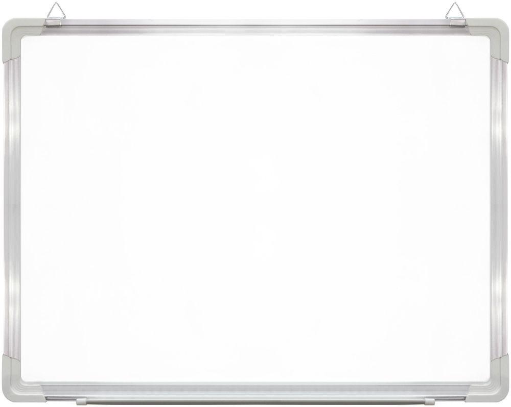 Sponsor Доска магнитно-маркерная 45 х 60 смSWB-202Доска с лакированной поверхностью позволяет размещать презентационную информацию как с помощью магнитов, так и с помощью маркеров для досок. Изящная алюминиевая рамка. Скругленные пластиковые уголки. В комплекте полочка для маркеров и крепления. Толщина доски - 18мм. Горизонтальное размещение. Размер 45х60 см
