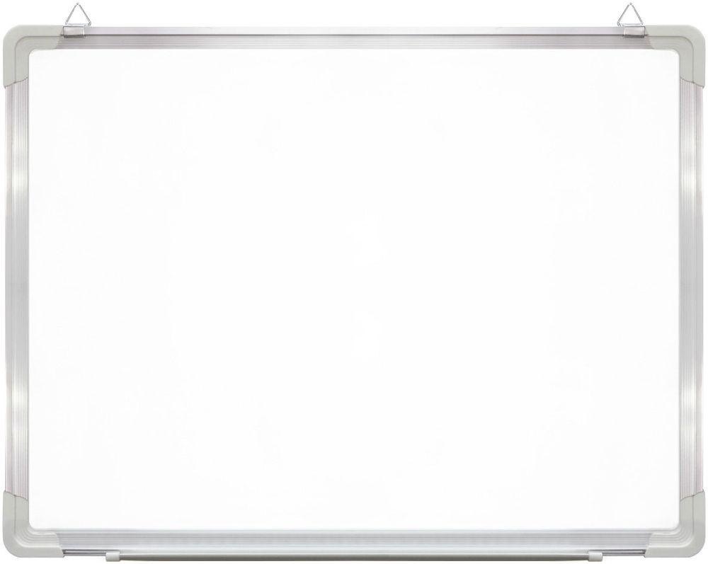 Sponsor Доска магнитно-маркерная 60 х 90 смSWB-203Доска с лакированной поверхностью позволяет размещать презентационную информацию как с помощью магнитов, так и с помощью маркеров для досок. Изящная алюминиевая рамка. Скругленные пластиковые уголки. В комплекте съемная полочка для маркеров. Доска оснащена петельками для подвешивания. Толщина доски - 18 мм. Горизонтальное размещение. Размер 60х90 см.