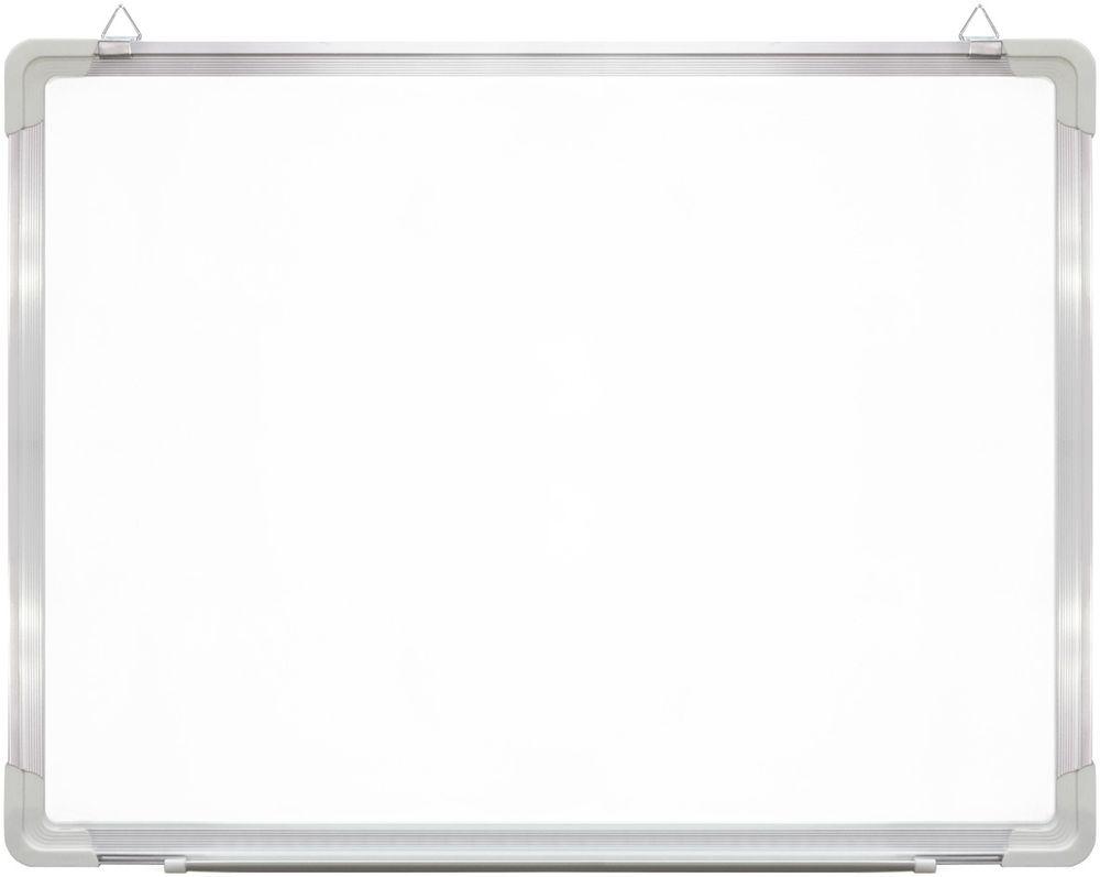 Sponsor Доска магнитно-маркерная 90 х 150 смSWB-206Доска с лакированной поверхностью позволяет размещать презентационную информацию как с помощью магнитов, так и с помощью маркеров для досок. Изящная алюминиевая рамка. Скругленные пластиковые уголки. В комплекте полочка для маркеров и крепления. Толщина доски - 18мм. Горизонтальное размещение. Размер 90х150 см