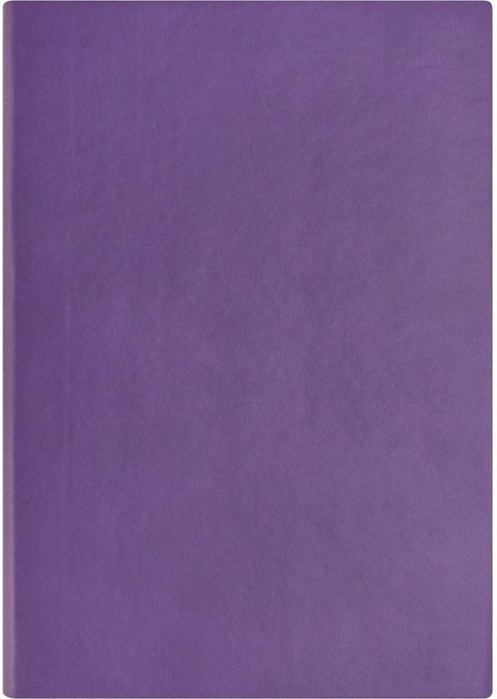 Index Ежедневник Spectrum недатированный 256 листов цвет фиолетовый формат А5IDN121/A5/VLНедатированный ежедневник Index Spectrum формата А5 изготовлен из высококачественной искусственной кожи. Гибкая обложка на резинке, имеется карман для визиток. Внутренний блок – тонированная офсетная бумага плотностью 70 г/м2, цветная печать. Нахзац и форзац, ляссе и резинка в цвет обложки, перфорированные уголки.