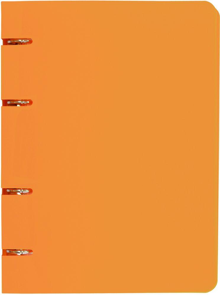 Index Тетрадь Colourplay 80 листов цвет оранжевый формат А5IN8001/orТетрадь Index Colourplay подойдет для ведения важных записей по учебе, работе или для повседневных заметок. Пластиковая обложка прослужит очень долго.Внутренний блок, соединенный металлическими кольцами, состоит из 80 листов белой бумаги в клетку.