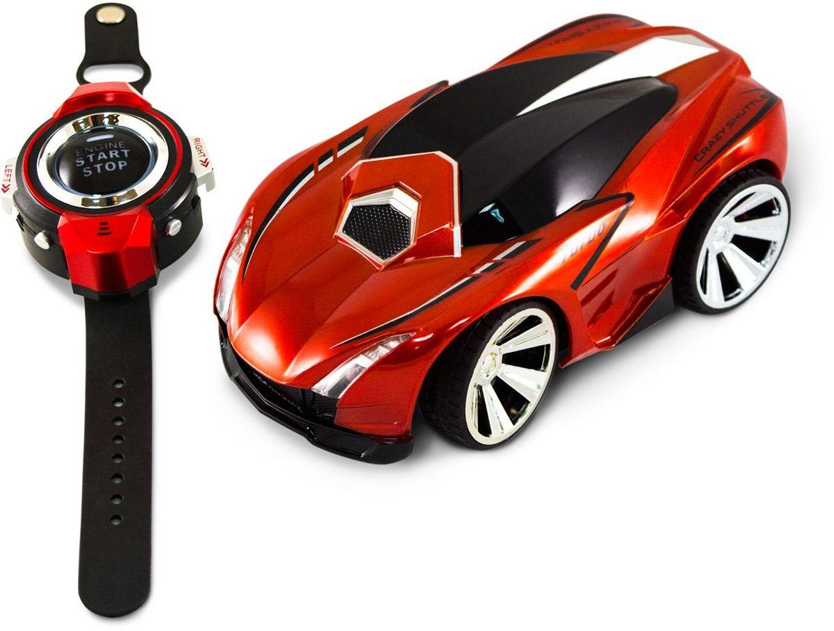 Pic'nMix Машина на радиоуправлении Турбо цвет оранжевый тирет турбо сколько стоит