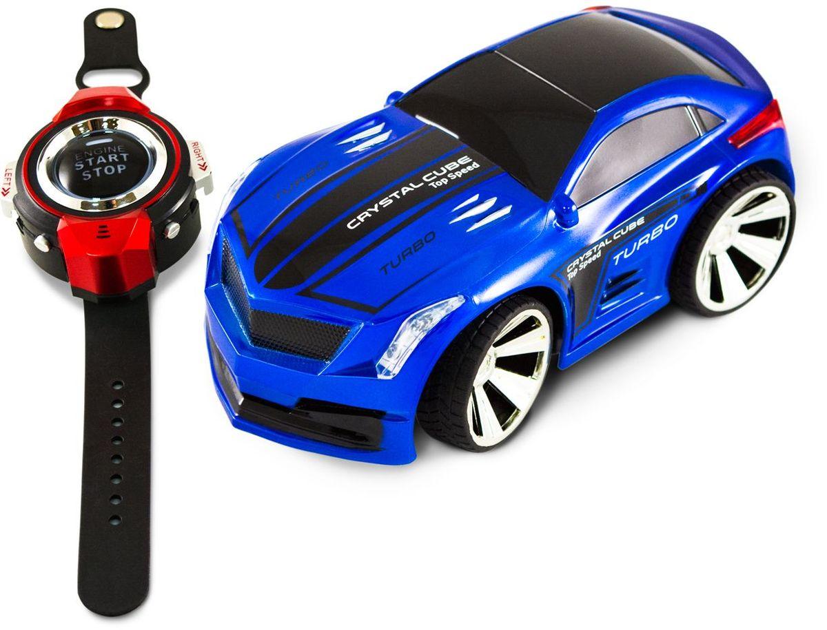 Pic'nMix Машина на радиоуправлении Турбо цвет синий тирет турбо сколько стоит