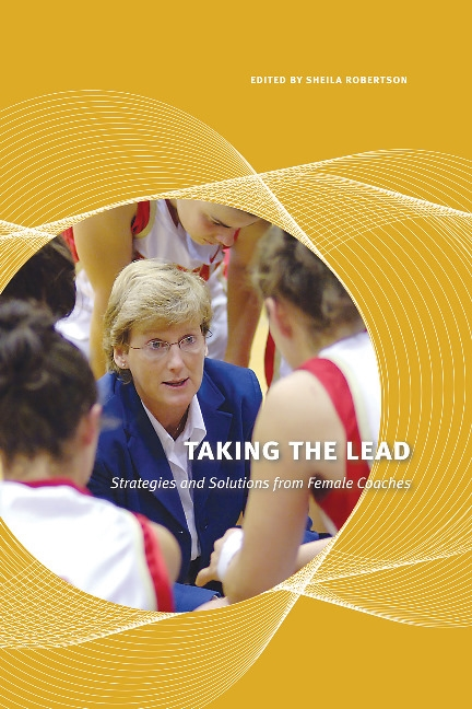 Taking the Lead: Strategies and Solutions from Female Coaches