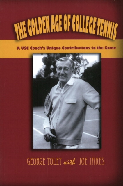 Golden Age of College Tennis: A USC Coachs Unique Contributions to the Game статуэтки forchino статуэтка теннисист the tennis player