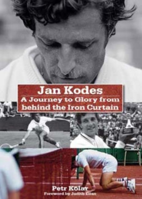 Jan Kodes: A Journey to Glory from Behind the Iron Curtain a darkness at sethanon