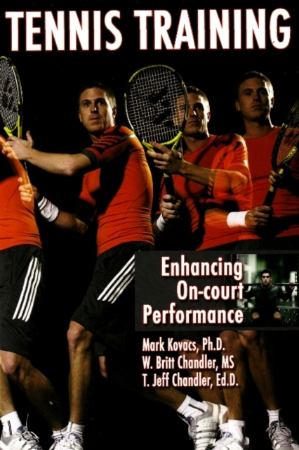 Tennis Training: Enhancing On-court Performance
