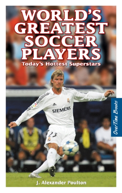 Worlds Greatest Soccer Players: Todays Hottest Superstars peter stone layered learning in multiagent systems – a winning approach to robotic soccer
