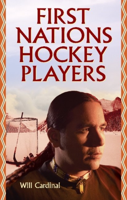 First Nations Hockey Players tropic of hockey