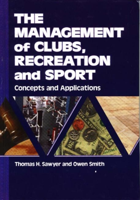 Management of Clubs, Recreation & Sport: Concepts & Applications a decision support tool for library book inventory management
