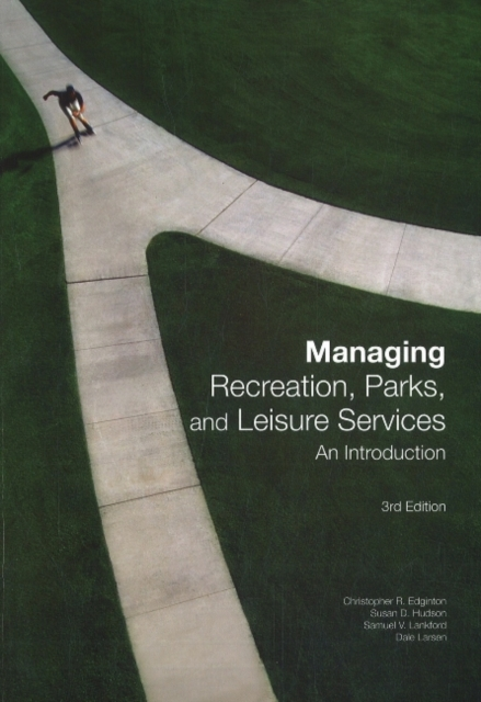 Managing Recreation, Parks & Leisure Services: An Introduction: 3rd Edition zenfone 2 deluxe special edition