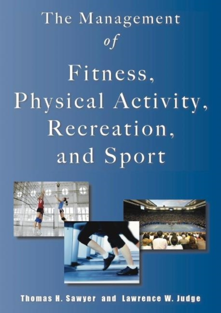 Management of Fitness, Physical Activity, Recreation & Sport demdeo durge physical fitness and physiological parameters of sport persons