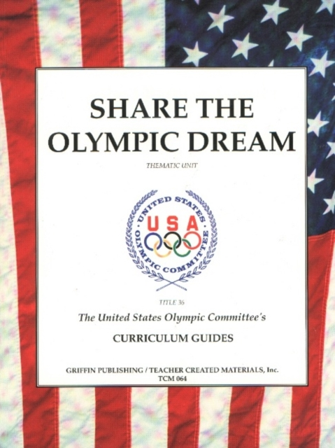 Share the Olympic Dream, Volume 2 the history of england volume 3 civil war