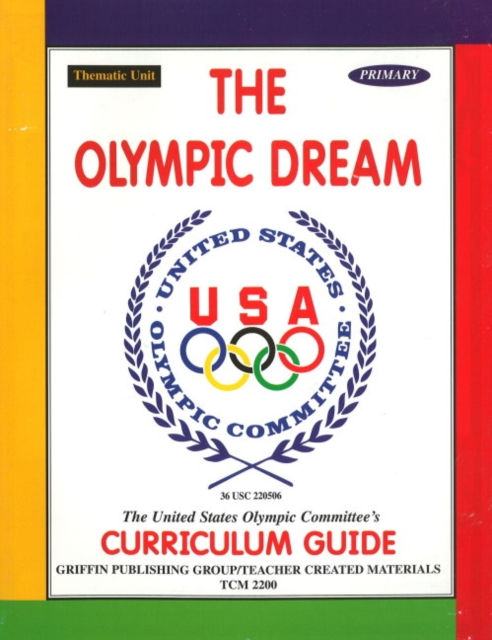 Olympic Dream: Primary