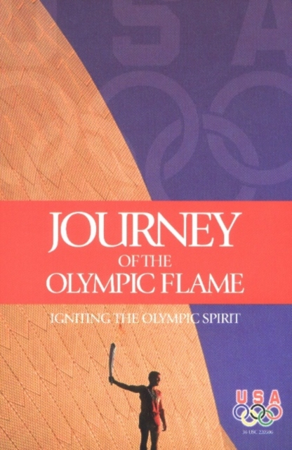 Journey of the Olympic Flame: Igniting the Olympic Spirit the immortals dark flame