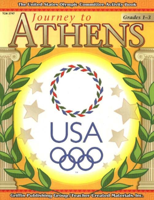 Journey to Athens -- Grades 1-3