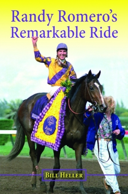 Randy Romeros Remarkable Ride