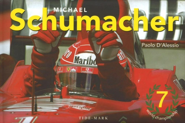 Michael Schumacher michael schumacher