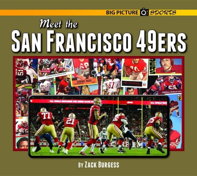 Meet the San Francisco 49ers erin muschla teaching the common core math standards with hands on activities grades k 2