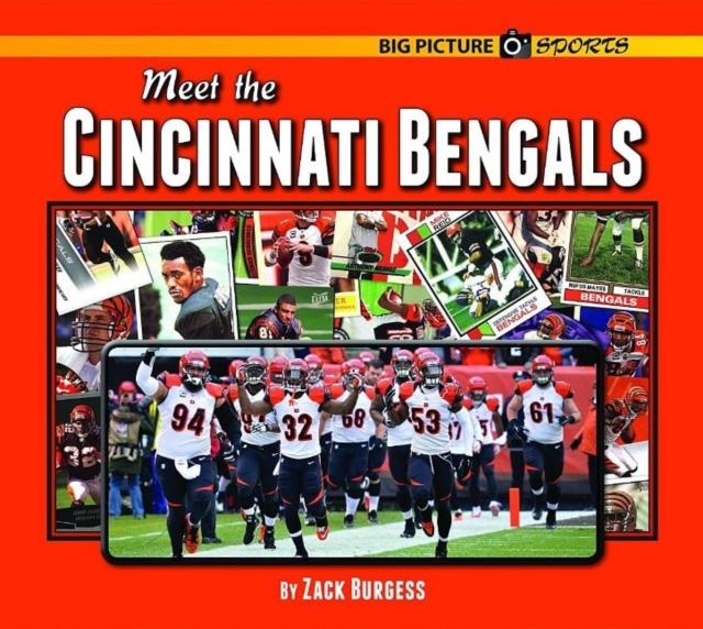 Meet the Cincinnati Bengals erin muschla teaching the common core math standards with hands on activities grades k 2