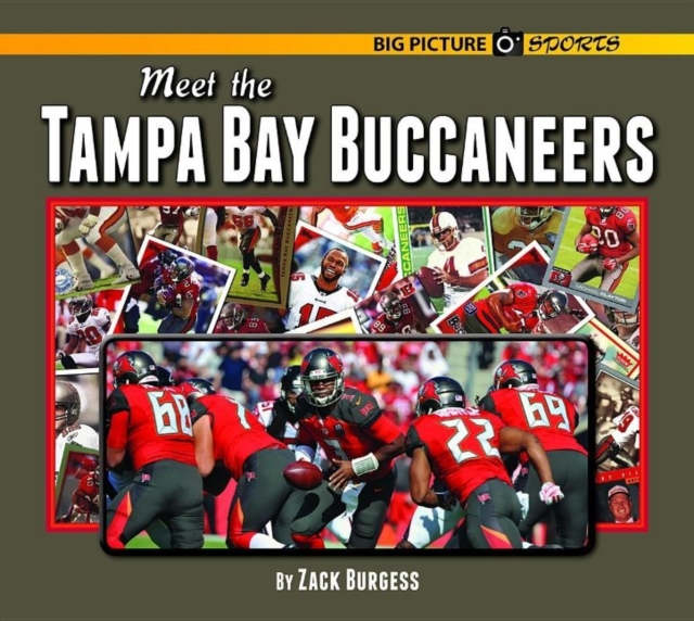 Meet the Tampa Bay Buccaneers erin muschla teaching the common core math standards with hands on activities grades k 2