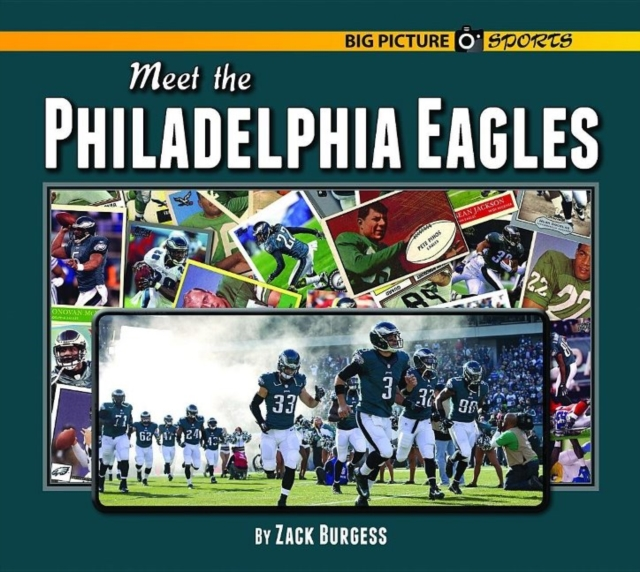 Meet the Philadelphia Eagles erin muschla teaching the common core math standards with hands on activities grades k 2