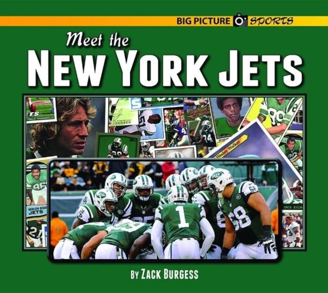 Meet the New York Jets