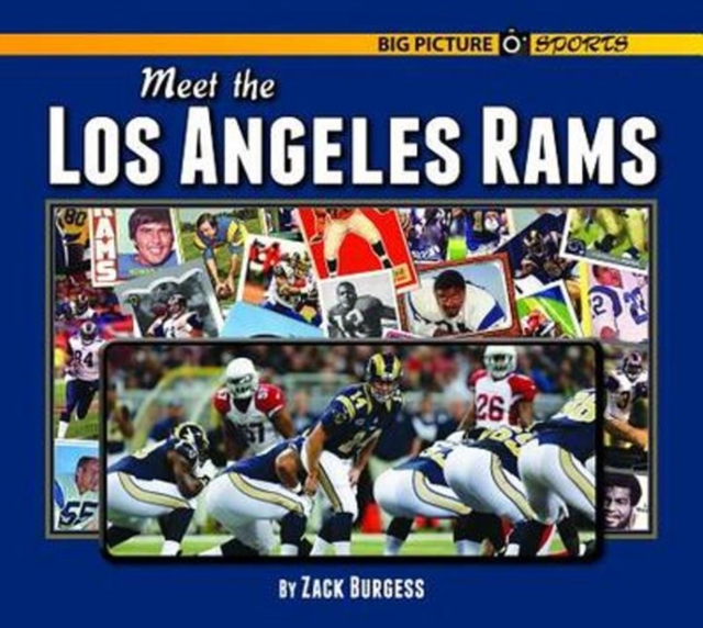 Meet the Los Angeles Rams video green – los angeles and the triumph of nothingness