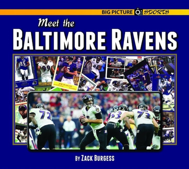Meet the Baltimore Ravens erin muschla teaching the common core math standards with hands on activities grades k 2