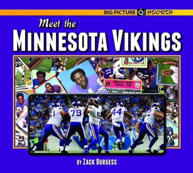 Meet the Minnesota Vikings erin muschla teaching the common core math standards with hands on activities grades k 2
