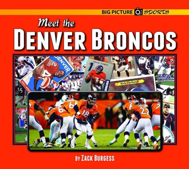 Meet the Denver Broncos erin muschla teaching the common core math standards with hands on activities grades k 2