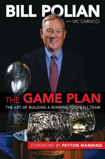 The Game Plan: The Art of Building a Winning Football Team matts ola ishoel how to build a winning team serving god together